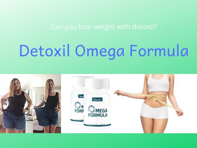 detoxil review